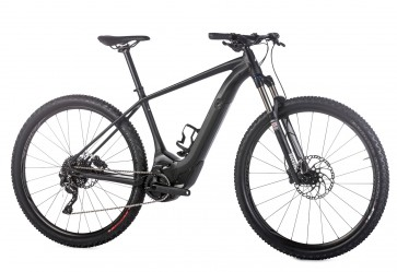 ES - BICICLETA SPECIALIZED TURBO LEVO